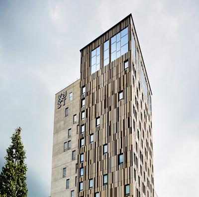 KUST Hotell nominerat till miljöpris