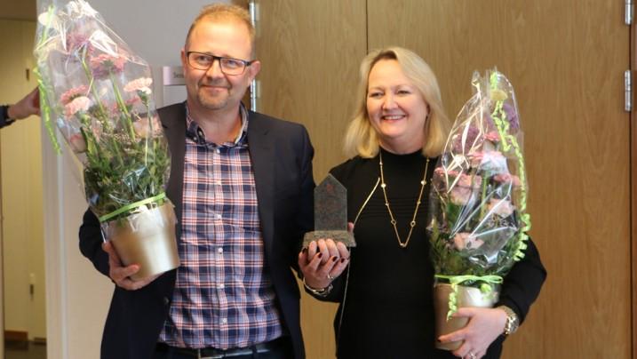 Stora Byggpriset 2016 gick till syskonen bakom KUST Hotell och Spa